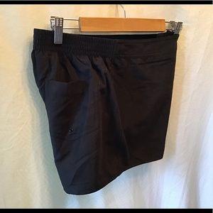 NWT Jag swim shorts, size medium, black